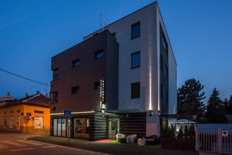 Hotel National Zagreb