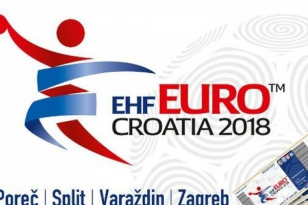 10% DISCOUNT ON ACCOMMODATION WITH EHF EURO TICKET FOR GAMES  IN ZAGREB