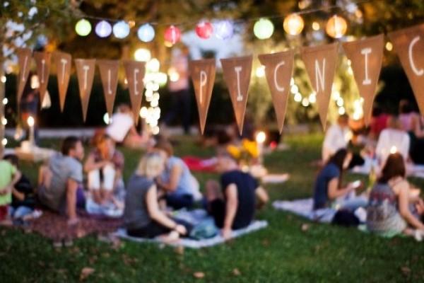LJETNI PIKNIK U ZAGREBU - 2. do 30. kolovoza, svakog četvrtka u popodnevno-večernjim satima (18 – 23 h).