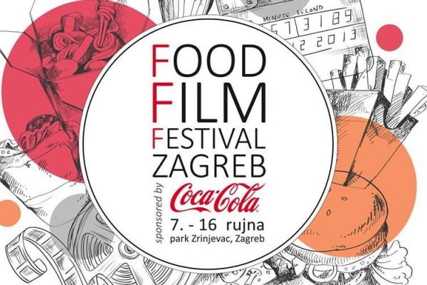 Food Film Festival Zagreb