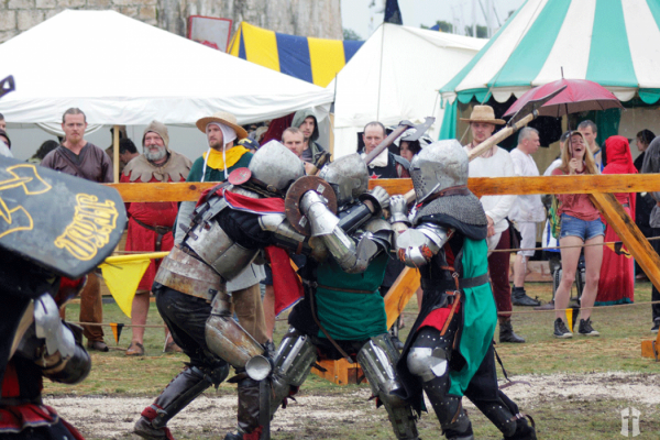 Meet the Knights of Zagreb: Medieval Days on Medvednica 23 and 24 September